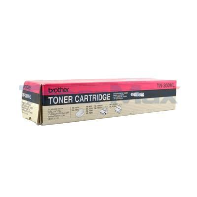 BROTHER HL-1020 TONER CARTRIDGE BLACK